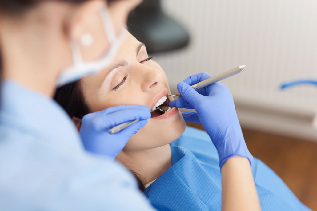 4 Ways Your Sunnyvale Dentist Can Help You Look and Feel Better